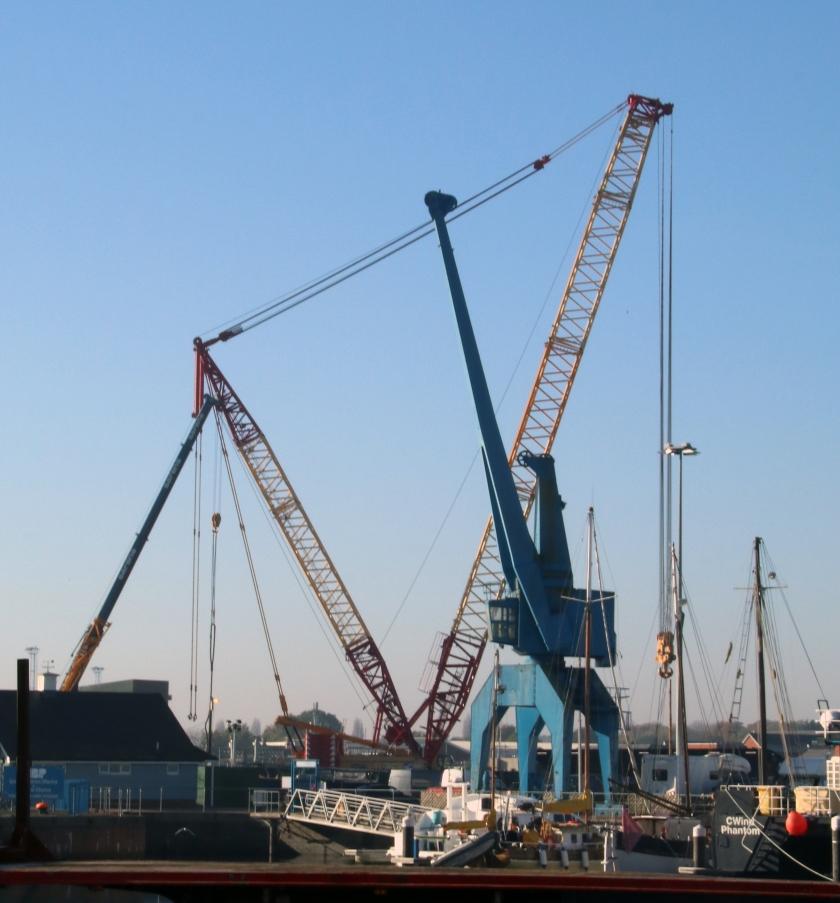 barrier crane 1
